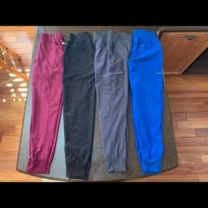 Cherokee Infinity Women's Jogger Scrub Pants